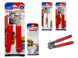 96 Units of Can Opener - Kitchen Gadgets & Tools