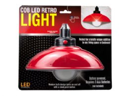 12 Units of Cob Retro Bulb Light - Lightbulbs