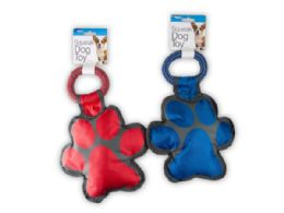 18 Units of Squeak Paw Dog Toy - Pet Toys