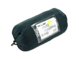 6 Units of Adult Sleeping Bag - Camping Sleeping Bags
