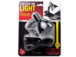12 Units of LED Light - Lamps and Lanterns