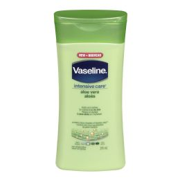 180 Units of Vaseline Aloe Fresh Body Lotion Shipped By Pallet - Skin Care
