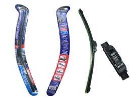 72 Units of Flat Windshield Wiper - Baby Accessories