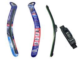 72 Units of Flat Windshield Wiper - Auto Accessories