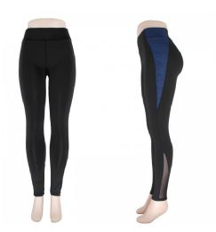 72 Units of Womens Leggings And Active Wear - Womens Leggings