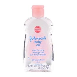 240 Units of Johnson's Regular Baby Oil Shipped By Pallet - Baby Beauty & Care Items
