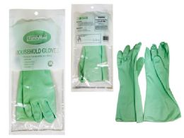 144 Units of 1 Pair ,Cleaning Gloves-Medium - Kitchen Gloves