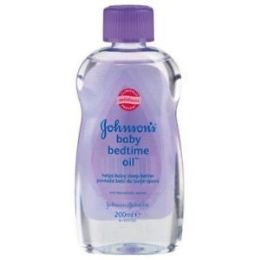 240 Units of Johnson's Lavender Baby Oil Shipped By Pallet - Baby Beauty & Care Items