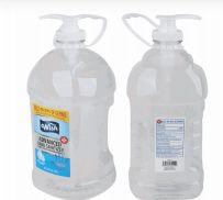 12 Units of Hand Sanitizer 67.6Oz With Pump - Hand Sanitizer