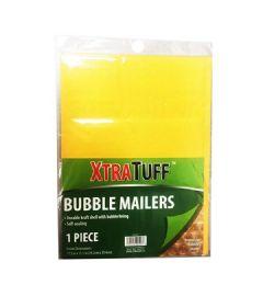 48 Units of Xtratuff 1 Pack Bubble Envelope - Envelopes