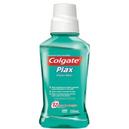 240 Units of Colgate Plax Fresh Mint Mouthwash Shipped by Pallet - Toothbrushes and Toothpaste