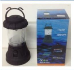 48 Units of 5 Inch Led Lantern - Flash Lights