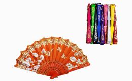 120 Units of Plastic Handheld Party Fan - Novelty & Party Sunglasses