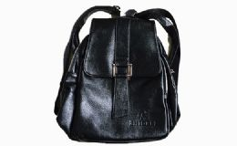 10 Units of Faux Leather Backpack Purse For Women - Shoulder Bags & Messenger Bags