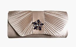 36 Units of Women Handbag Envelope Rhinestone Evening Bag Clutch Purse For Cocktail Party Wedding - Handbags