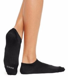 300 Units of Hanes Womens Low Cut No Show Ankle Socks Mixed Colors - Womens Ankle Sock