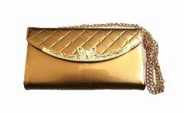 36 Units of Women Chain Bag Fashion Pu Leather Crossbody Bag Shoulder Bags Ladies Clutch Handbag - Shoulder Bags & Messenger Bags