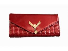 36 Units of Fashion Evening Clutch With Rhinestone Embellishment - Shoulder Bags & Messenger Bags
