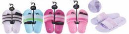36 Units of Girls Open Toe Beach Sandal - Girls Sandals
