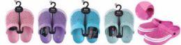 36 Units of Girls Mesh Beach Sandal - Girls Sandals