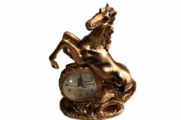 24 Units of Horse Sculpture Statue Office Home Decor and Figurine Gift - Home Decor