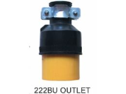 300 Units of Power Outlet - Electrical