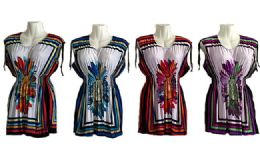 48 Units of Womens Top With Elastic Waist - Womens Fashion Tops