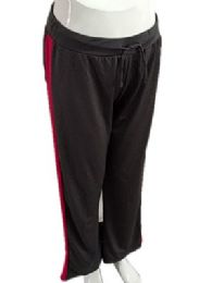 48 Units of Sport Fitness Casual Jogger Sweatpants Stretchy - Womens Active Wear