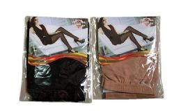 240 Units of Womens Leggings - Womens Active Wear