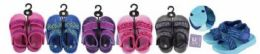 36 Units of Children Summer Sandals Assorted Colors And Sizes - Girls Sandals