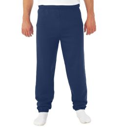 12 Units of Adult Unisex Navy Heavy Weight Sweatpants,size Small - Mens Sweatpants