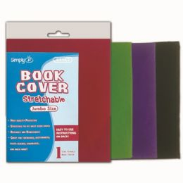 48 Units of Stretchable Book Cover - Book Covers