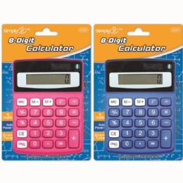 48 Units of Calculator Dual Power - Calculators