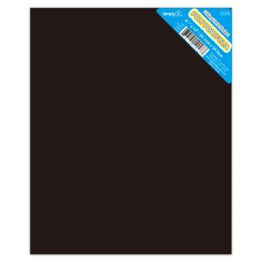 120 Units of Two Pockets Poly Portfolio Solid Color Black - Folders and Report Covers