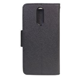 12 Units of LG Q7 BLACK WALLET CASE - Cell Phone & Tablet Cases