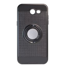12 Units of J3 PRIME BLACK IRING CASE - Cell Phone & Tablet Cases
