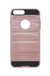 12 Units of FOR IPH METALLIC CASE ROSE GOLD - Cell Phone & Tablet Cases