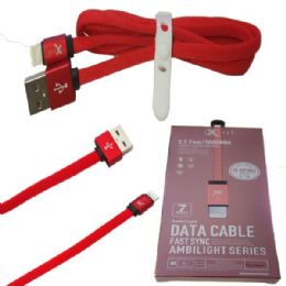 36 Units of Phone 110 Data Cable Ios 3.3 Feet - Chargers & Adapters