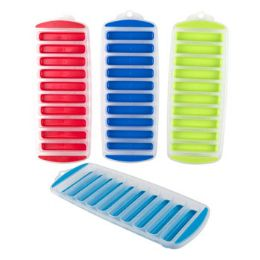 48 Units of Ice Stick Mold Tray - Freezer Items