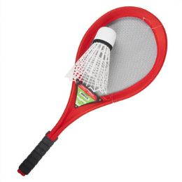 24 Units of Over Sized Badminton Racket - Sports Toys