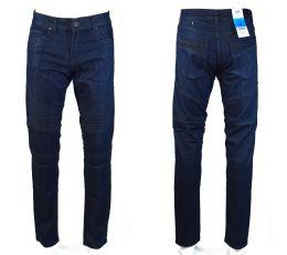 24 Units of Mens Motto Denim Fashion Jeans - Mens Jeans