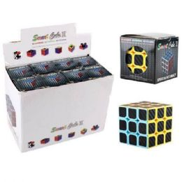 36 Units of Smart Cube 2 3x3 Carbon - Educational Toys