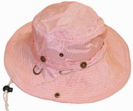 36 Units of Fishing Hat - Bucket Hats