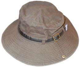 36 Units of Bucket Hat With Buckle - Bucket Hats