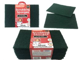 96 Units of Scouring Pack- 10 pc - Cleaning Products