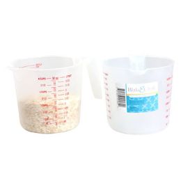 72 Units of Measuring Cup - Measuring Cups and Spoons