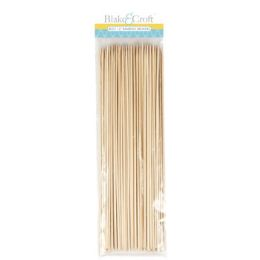 72 Units of Skewers Bamboo - BBQ supplies