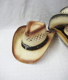 36 Units of Western Cow Boy Hat - Cowboy & Boonie Hat