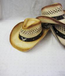 24 Units of Western Cow Boy Hat - Cowboy & Boonie Hat