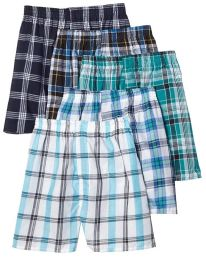 120 Units of Men's Fruit Of the Loom Boxer Shorts, Size 2XL - Mens Underwear